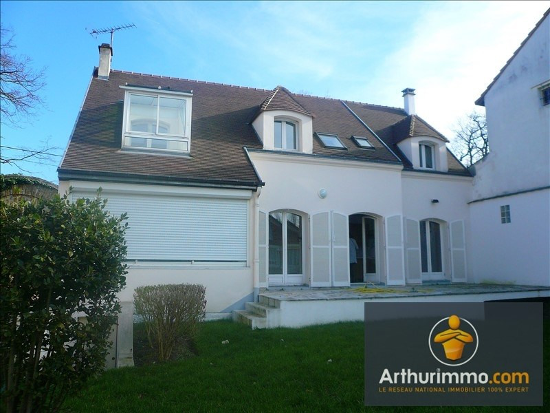 Vente maison / villa Livry gargan 460 000€ - Photo 1