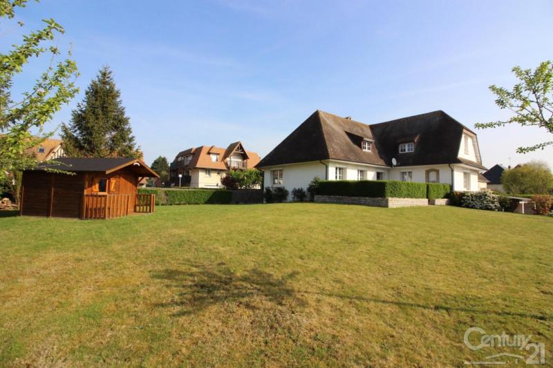 Immobile residenziali di prestigio casa Tourgeville 785000€ - Fotografia 8