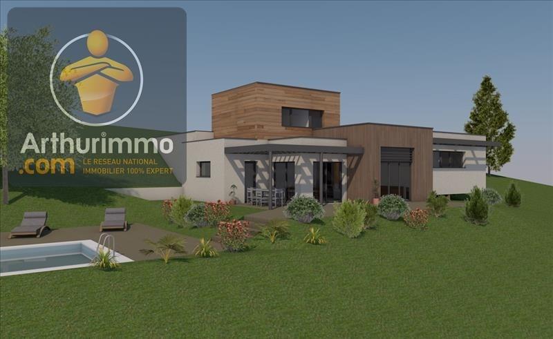 Vente de prestige maison / villa St galmier 649000€ - Photo 1