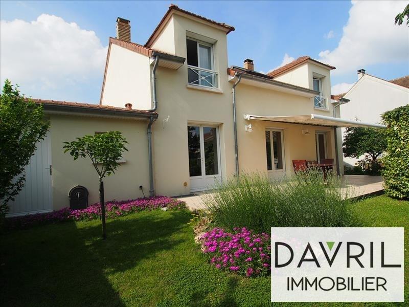 Vente de prestige maison / villa Conflans-ste-honorine 625000€ - Photo 3