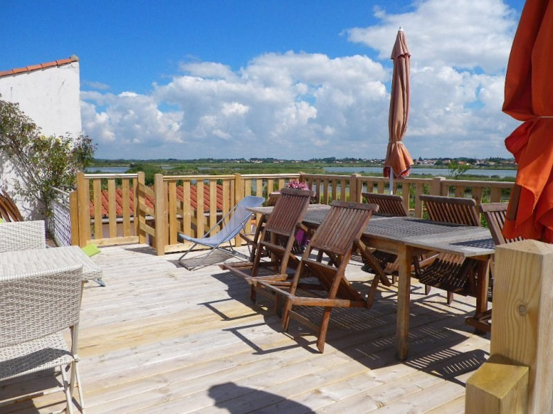 Vente maison / villa Les sables d olonne 382000€ - Photo 1