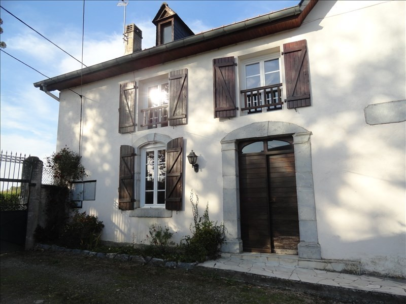 Location maison / villa Tarbes 650€ CC - Photo 1