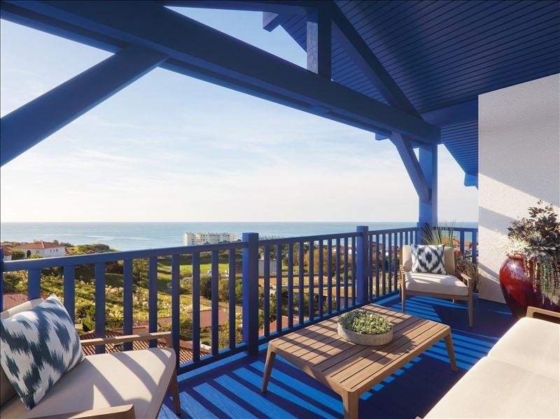 Venta de prestigio  apartamento Biarritz 940000€ - Fotografía 4