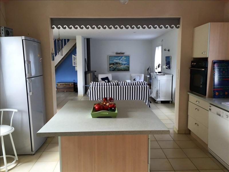 Sale house / villa Jard sur mer 280800€ - Picture 10