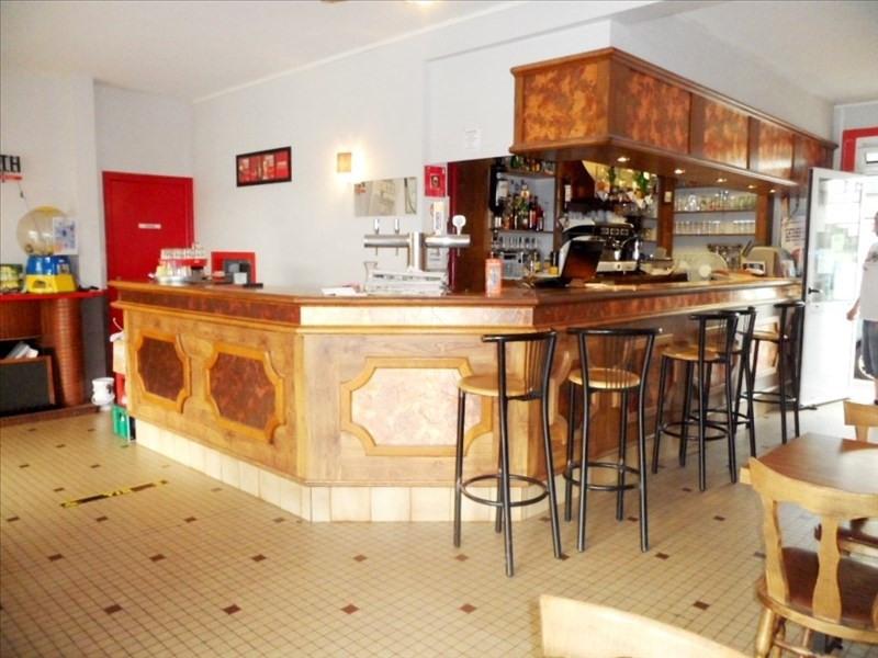 Vente fonds de commerce boutique Fougeres 73600€ - Photo 3
