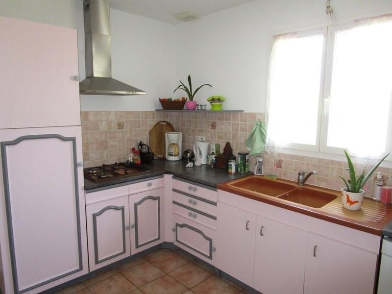 Sale house / villa Douzillac 175000€ - Picture 2
