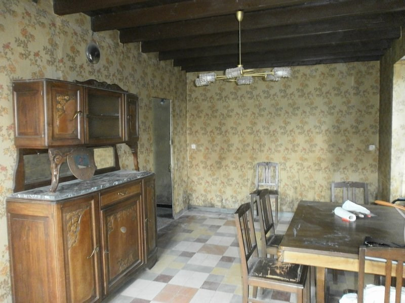 Vente maison / villa Roche 231 000€ - Photo 4