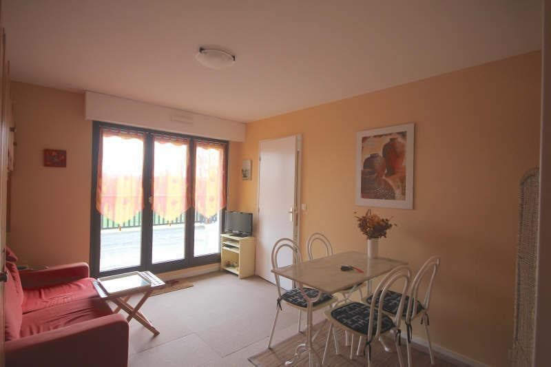 Sale apartment Villers sur mer 86 500€ - Picture 6