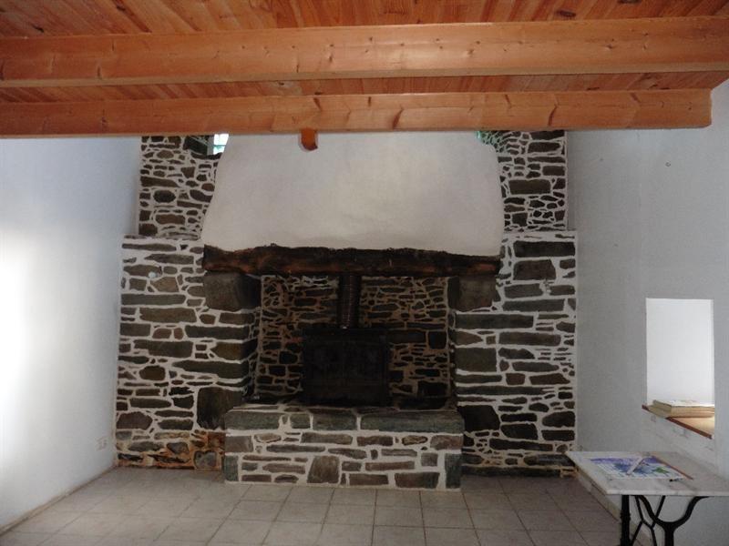 Sale house / villa Treogat 278250€ - Picture 10