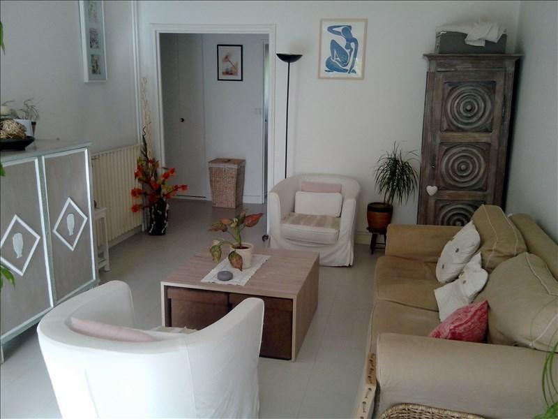 Sale apartment L'étang-la-ville 235000€ - Picture 6