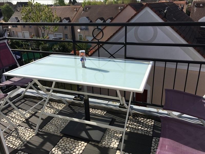 Sale apartment Combs la ville 169000€ - Picture 2