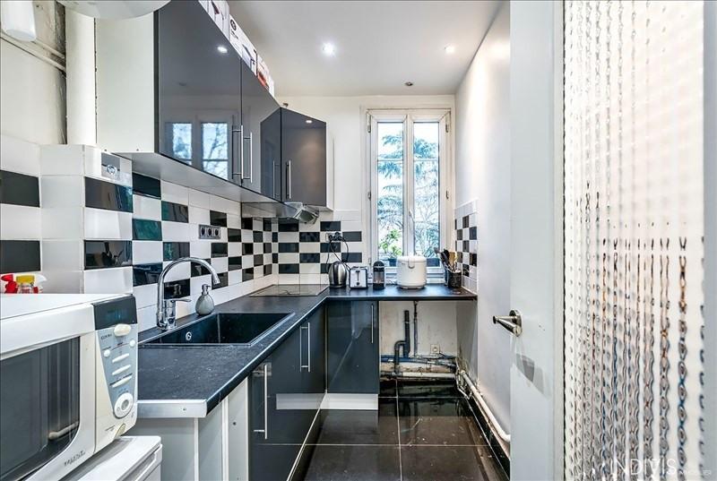 Sale apartment St cloud 435000€ - Picture 7