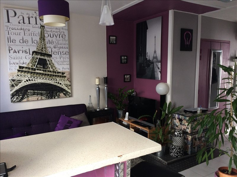 Sale apartment Lunel 80 250€ - Picture 1