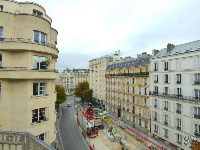 Verkauf von luxusobjekt wohnung Neuilly sur seine 1230000€ - Fotografie 4
