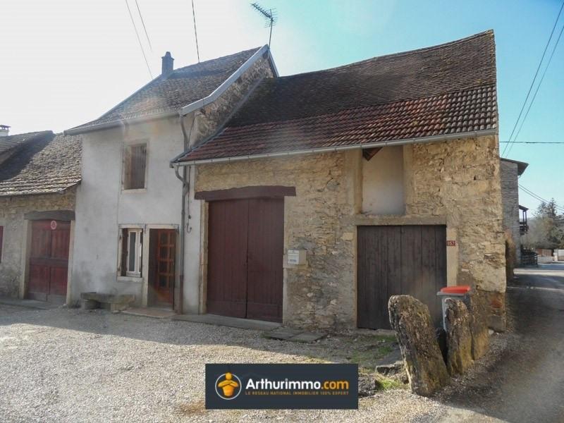 Sale house / villa Montalieu vercieu 89000€ - Picture 3
