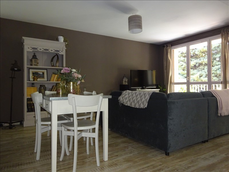 Vente appartement St genis laval 239 000€ - Photo 4