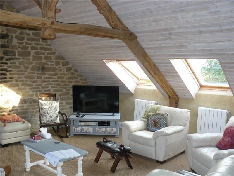 Sale house / villa Plumelec 350000€ - Picture 5