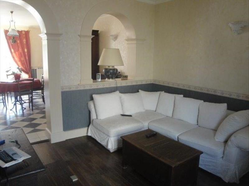 Vente maison / villa Bresnay 128000€ - Photo 3