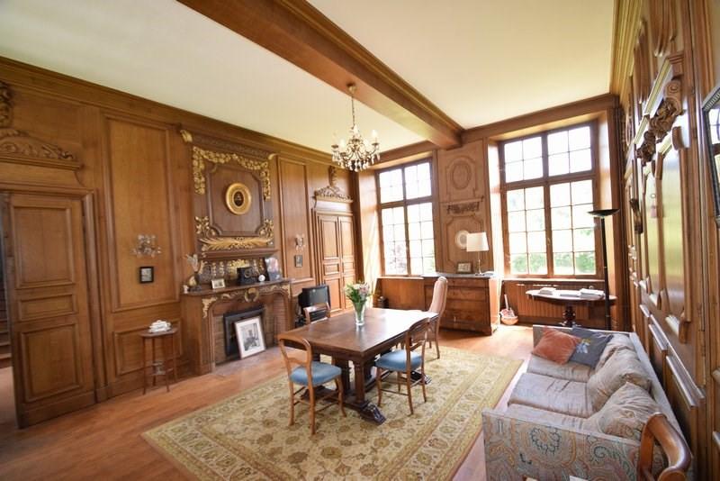 Vente de prestige maison / villa Valognes 618700€ - Photo 6