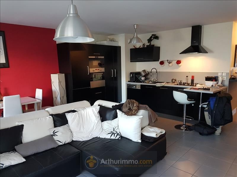 Vente appartement Bourg en bresse 205 000€ - Photo 2