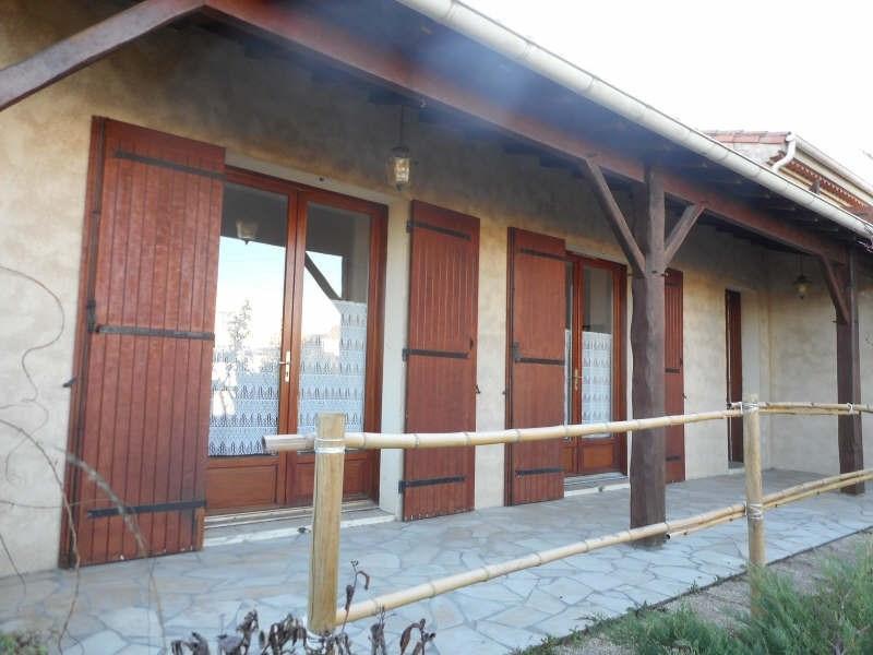Vente maison / villa Vaux sur mer 275000€ - Photo 1