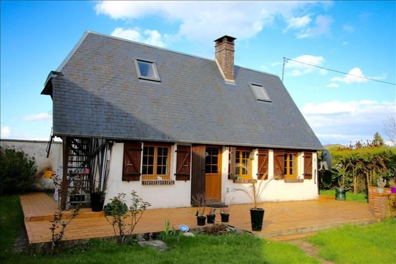 Vente maison / villa Conches en ouche 157000€ - Photo 1