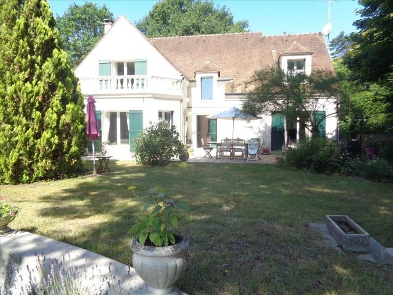 Sale house / villa Samois sur seine 610000€ - Picture 2