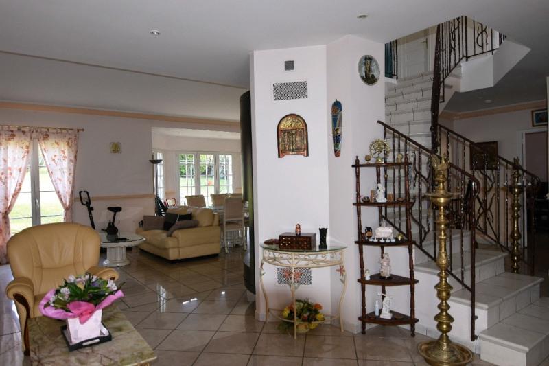 Vente maison / villa Bornel 467000€ - Photo 7