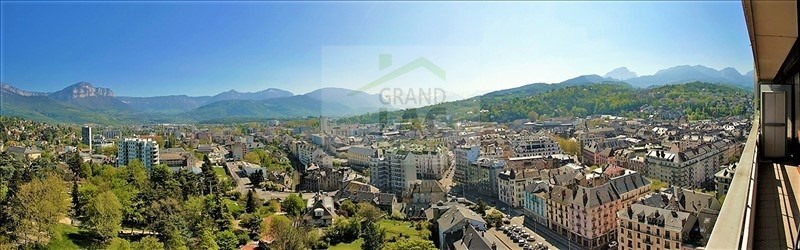 Vente appartement Chambery 119 000€ - Photo 3