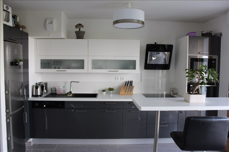 Vente de prestige appartement Montevrain 299 000€ - Photo 1