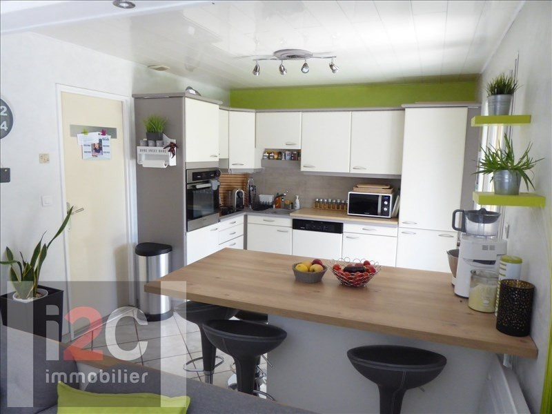 Sale house / villa Echenevex 468000€ - Picture 4