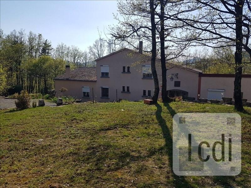 Vente maison / villa Lyas 364000€ - Photo 1