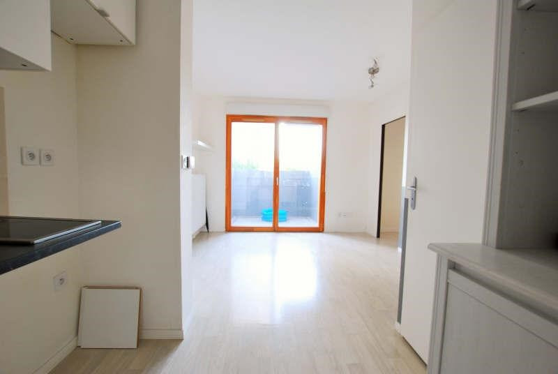 Sale apartment Bezons 149 000€ - Picture 2