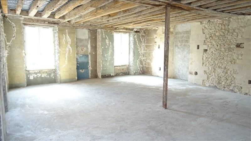 Sale apartment Corbeil essonnes 136000€ - Picture 1