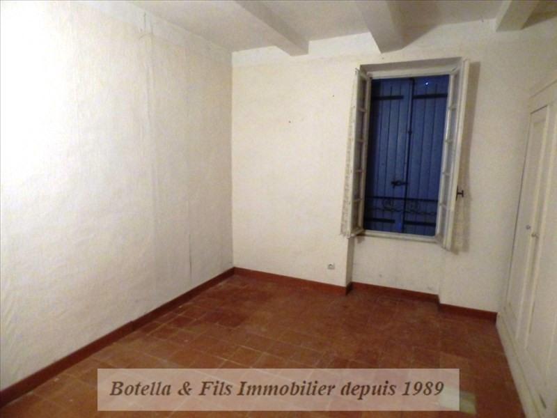 Vente maison / villa Uzes 160000€ - Photo 6