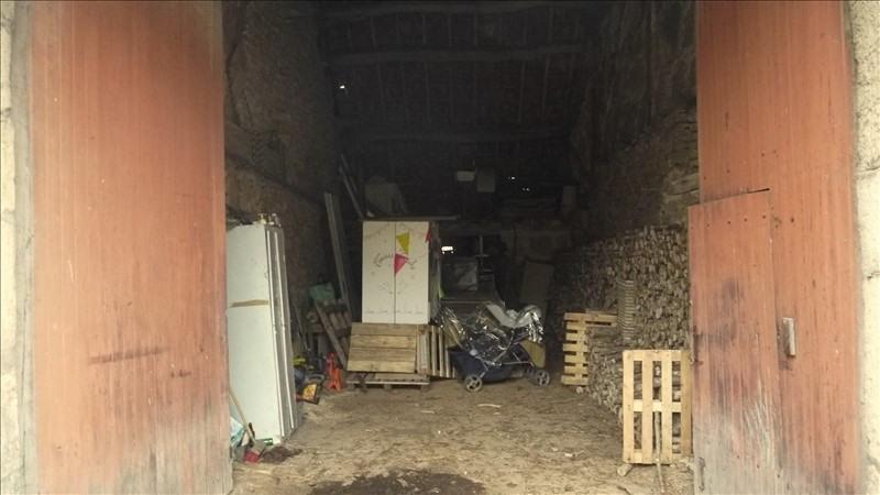 Sale house / villa Sombernon 121900€ - Picture 7