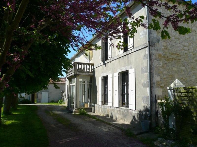 Vente maison / villa Châtelaillon plage 315000€ - Photo 2
