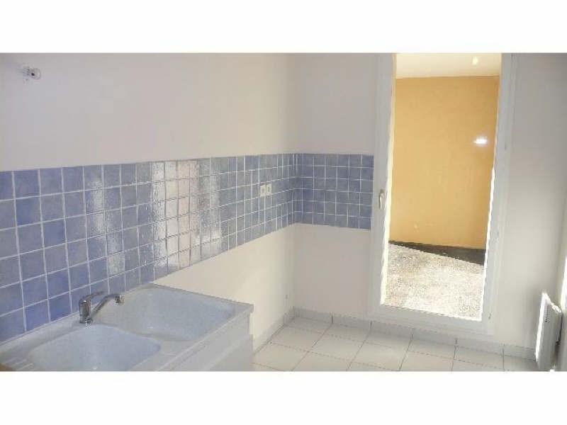 Rental apartment Vendome 560€ CC - Picture 4