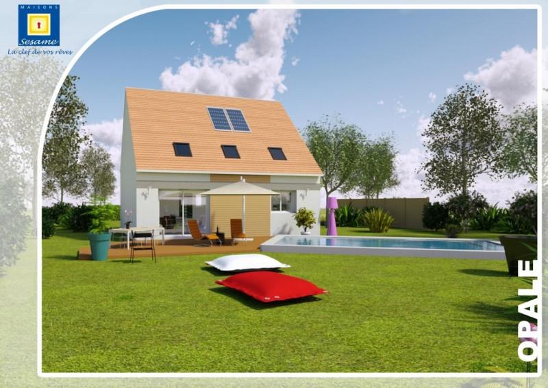 Maison  5 pièces + Terrain 400 m² Villecresnes par MAISONS SESAME