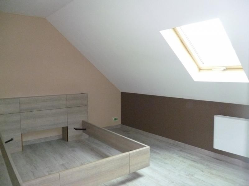 Vente appartement Douarnenez 46 000€ - Photo 4