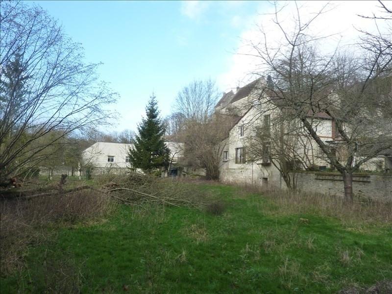 Vente maison / villa Crepy en valois 295000€ - Photo 3