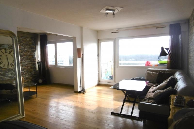 Vente appartement Noisy le grand 215 000€ - Photo 1