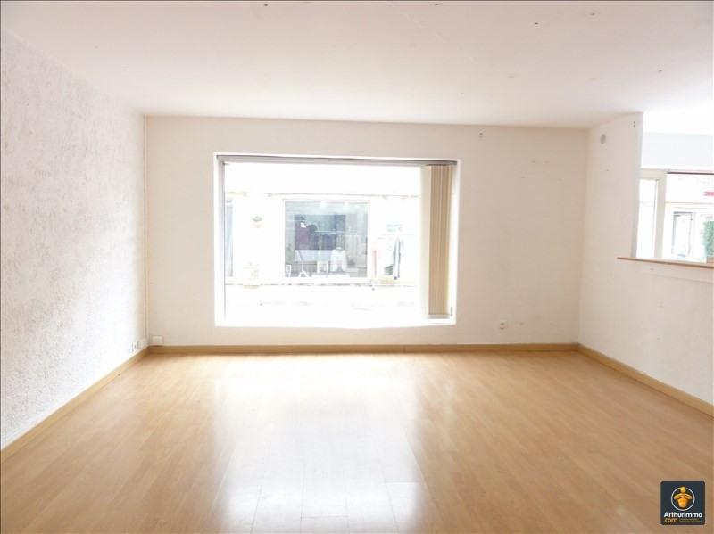 Rental empty room/storage Montauroux 780€ HT/HC - Picture 4