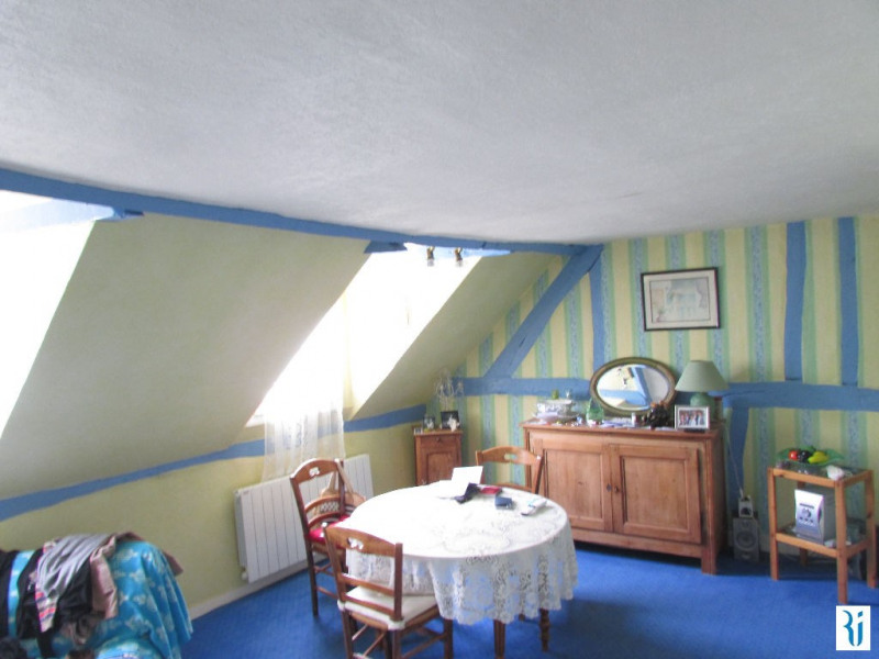Vente appartement Rouen 157 500€ - Photo 2