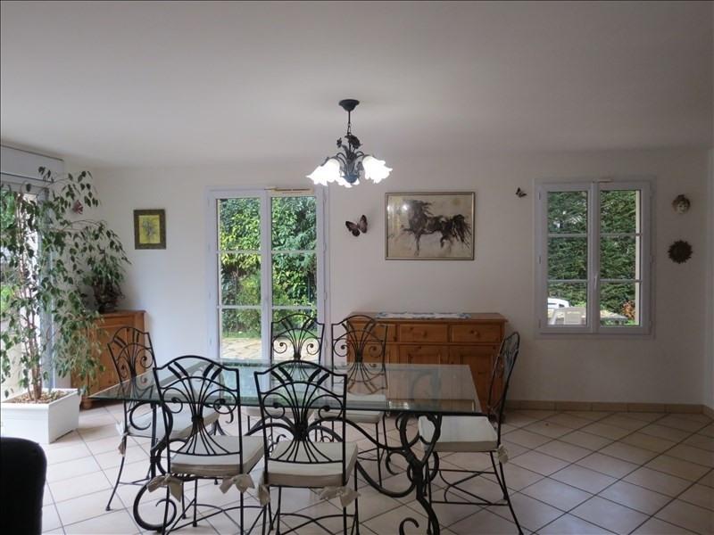 Vente maison / villa Bessancourt 499000€ - Photo 2