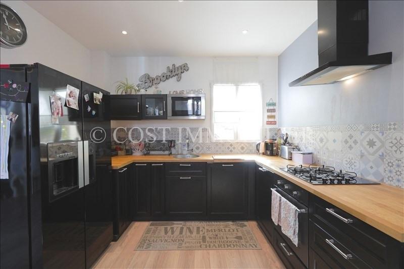Verkoop  huis Asnieres sur seine 745000€ - Foto 9