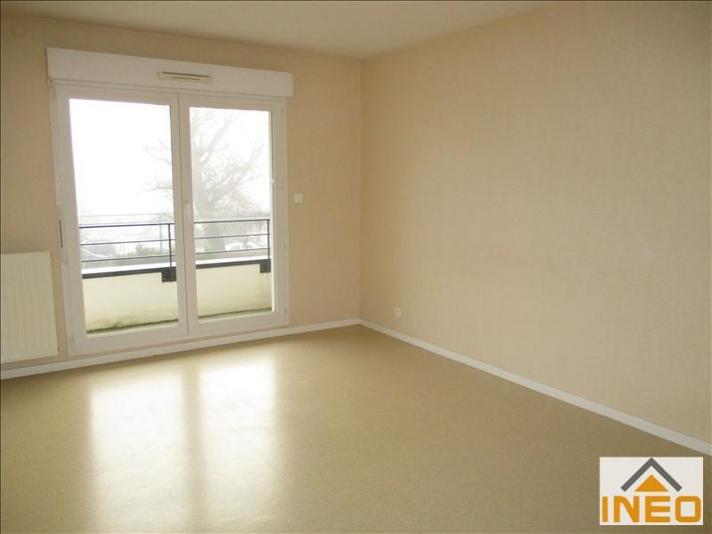 Location appartement Rennes 660€ CC - Photo 5