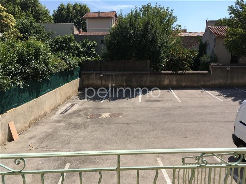 Rental apartment Salon de provence 560€ CC - Picture 8