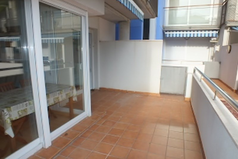 Location vacances appartement Roses santa-margarita 368€ - Photo 16