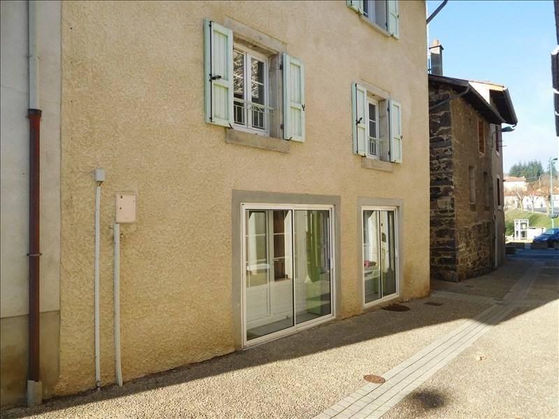 Location appartement Coubon 401,79€ +CH - Photo 7